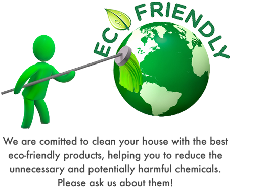Eco Friendly Cleaning and Housekeeping Boston
