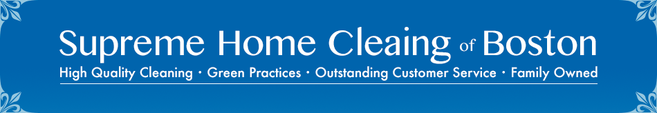 Supreme Home Cleaning Boston Housekeeping
